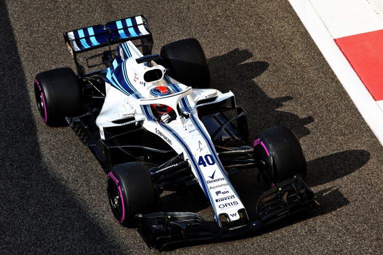 F1 | ウイリアムズF1、クビカ支援のポーランド企業とのパートナーシップ契約を発表