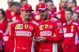 F1 | 【ブログ】ランキング3位確保でアイスマンもきっとニッコリ/F1自宅特派員 アブダビGP編