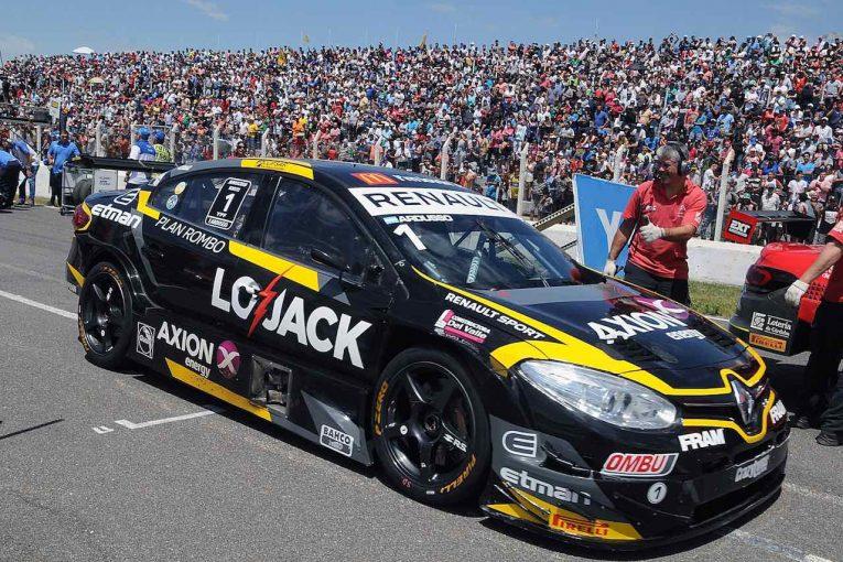 海外レース他 | STC2000最終戦:2戦連続ポールの王者ルノー・フルーエンスGTがシリーズ連覇