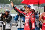 第2回もてぎチャレンジグランプリにゲストアドバイザーとして登場する松田次生