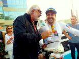 F1 | 写真で振り返る、アロンソ最後の4日間(後編):2020年のアロンソ復帰に期待するブリアトーレ
