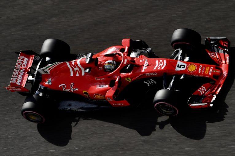 F1 | 2019年F1エントリーリストが発表。フェラーリなど5チームが名称変更、新ドライバーのレースナンバーも明らかに