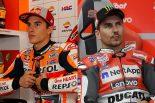 MotoGP | MotoGPコラム:ロレンソのホンダ加入でF1セナ・プロスト時代以上のライバル対決が勃発するか