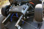 スーパーGT | EVレーシングカーの先駆け『ニッサン・リーフ・ニスモRC』松田次生&開発陣に聞く制作背景と今後の可能性