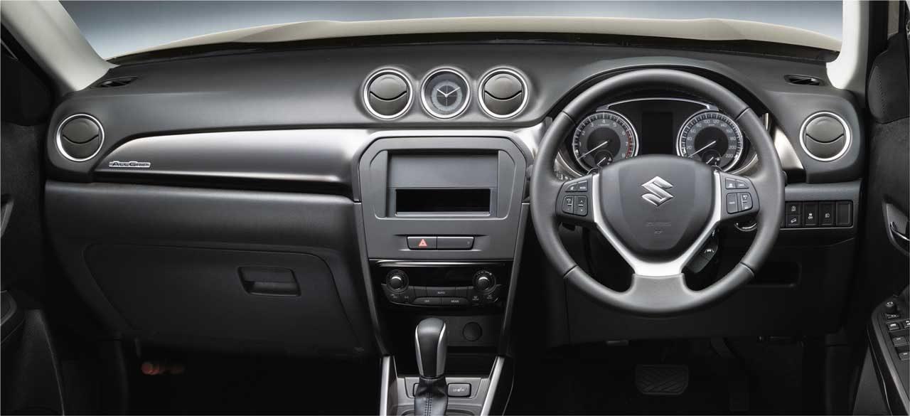 スズキ、『エスクード』を仕様変更し12月21日から発売。力強いデザインと先進安全装備を採用