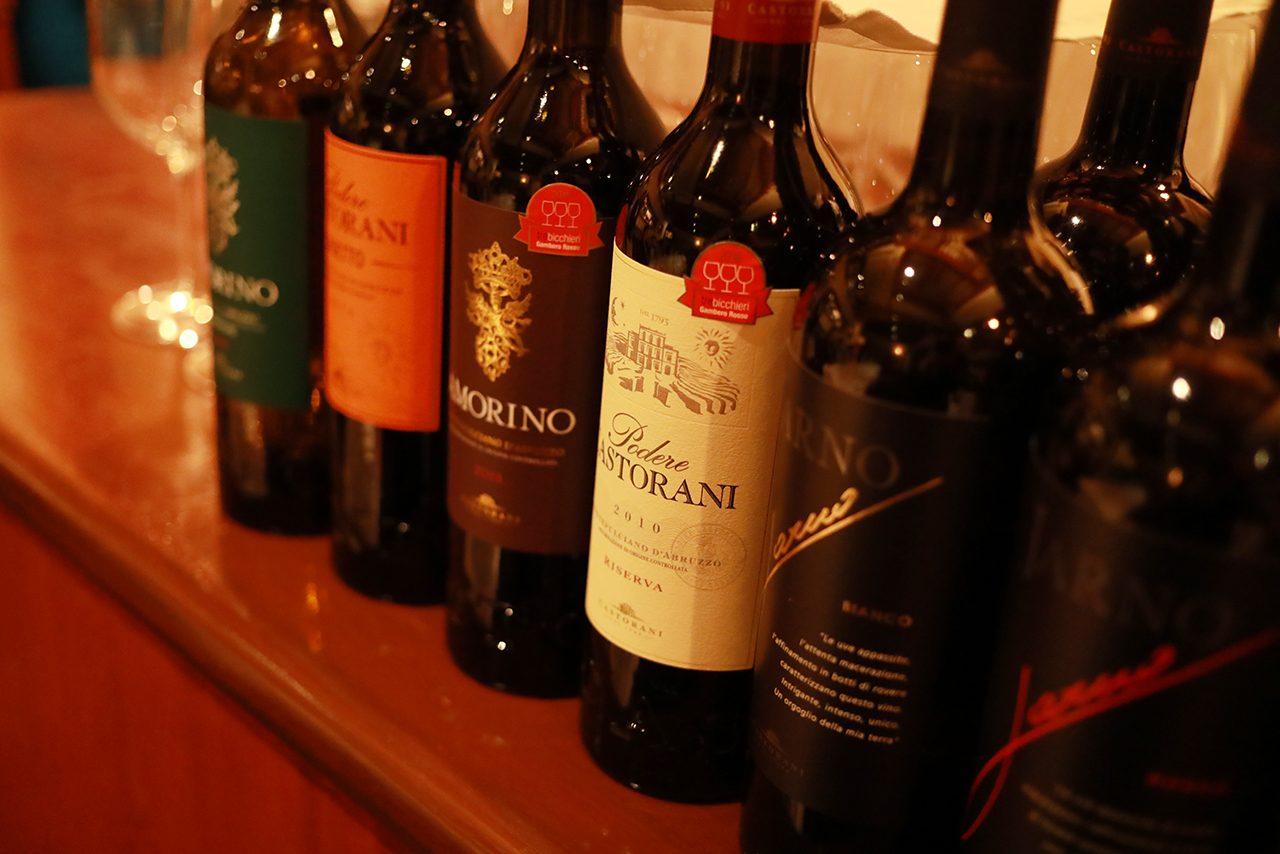 トゥルーリがF1引退以来7年ぶりの来日。自身が手掛けるワインをPR