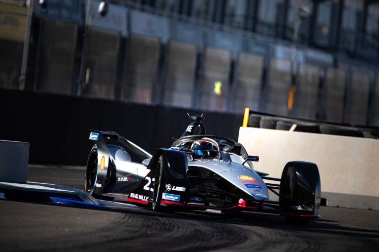 海外レース他 | J SPORTS、12月15日開幕の2018/19年フォーミュラEを生中継中心に全ラウンド放送