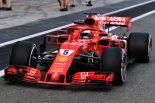 F1 | 「2019年F1タイヤに僕らの要望はまだ反映されていない」。テストを終えたドライバーたちが第一印象を語る