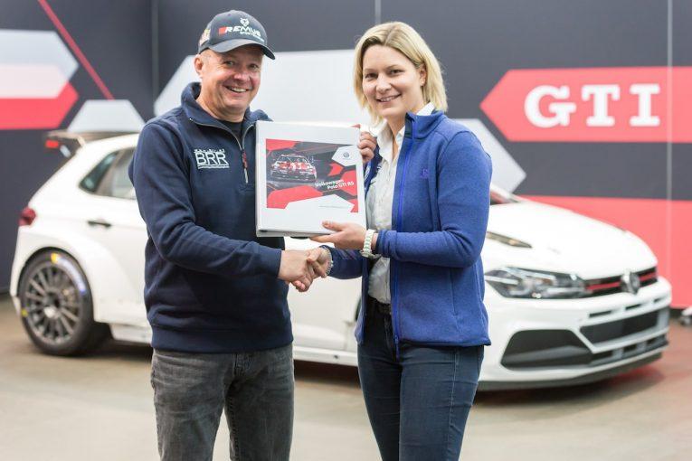 ラリー/WRC | ERC:元WRCドライバー率いるBRR、2019年は『VWポロR5』2台体制で参戦へ
