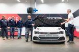 ERC:元WRCドライバー率いるBRR、2019年は『VWポロR5』2台体制で参戦へ