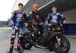 F1 | スーパーバイクを満喫したハミルトン、次は「モトクロス場へ行きたい」とロッシへメッセージ