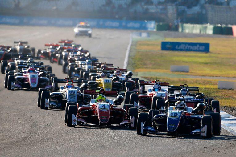 海外レース他 | ヨーロピアンF3は2019年から『フォーミュラ・ヨーロピアン・マスターズ』の新名称に
