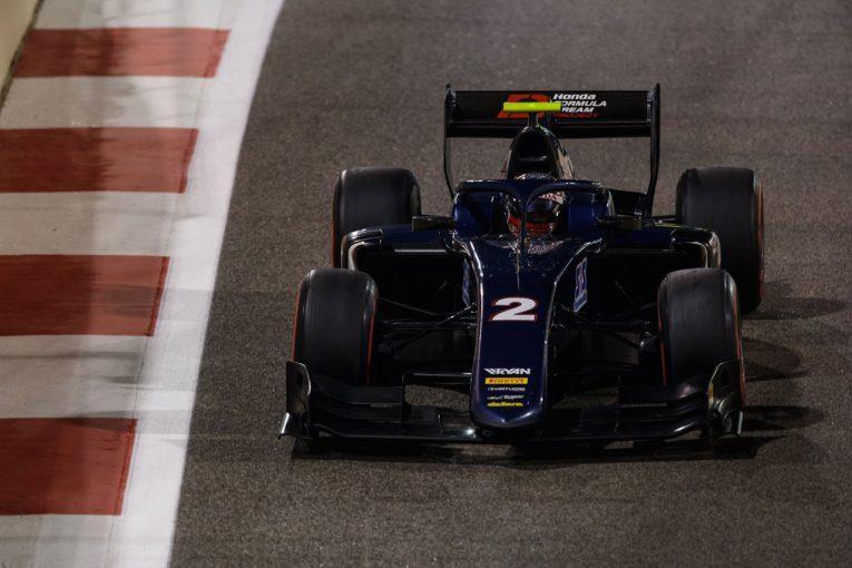海外レース他 | FIA F2:新チーム『UNI Virtuosi Racing』が参戦。ロシアンタイムの体制を引き継ぐ