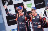 マーシャルはこれまでヒュンダイからWRCに参戦。2018年の最終戦となったラリー・オーストラリアでは2位表彰台を獲得している