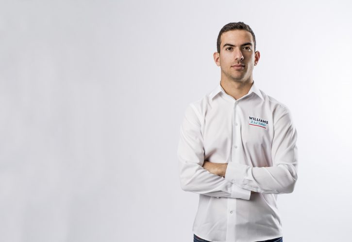 F1 | ウイリアムズF1、リザーブドライバーにF2優勝経験を持つニコラス・ラティフィを起用