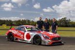 海外レース他 | 豪州スーパーカーの強豪3名が2019年バサースト12時間で共闘。メルセデスAMG GT3で参戦へ
