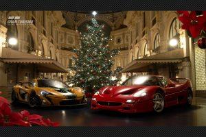 インフォメーション | グランツーリスモSPORTに12月アップデート登場。首都高イメージの新コースとフェラーリなど7車種追加