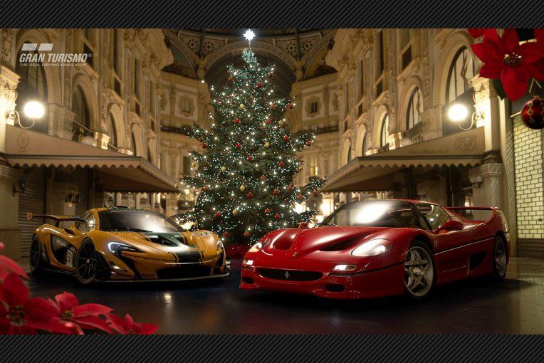 decor and design ferrari decor and design グランツーリスモSPORTに12月アップデート登場。首都高イメージの新コースとフェラーリなど7車種追加