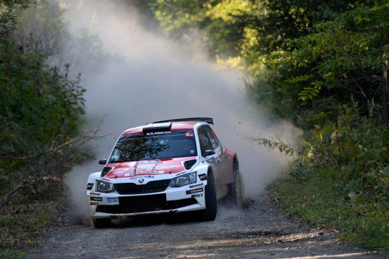 ラリー/WRC | 全日本ラリー:2019年からR5車両の参戦が解禁。クラス区分が大幅変更へ