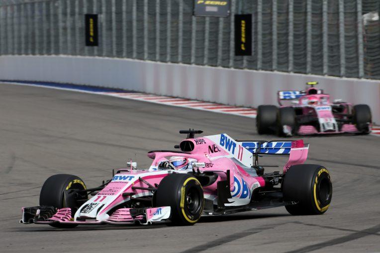 F1 | ペレス、フォース・インディアF1での元チームメイト、オコンとの関係が良好ではなかったことを認める