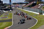 F1 | 2019年F1カレンダーが最終承認。史上最多タイ21戦、日本GPは10月13日開催が確定