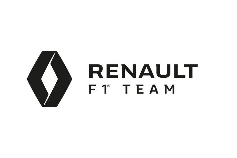 F1 | ルノーF1、チーム名変更と新ロゴを正式に発表