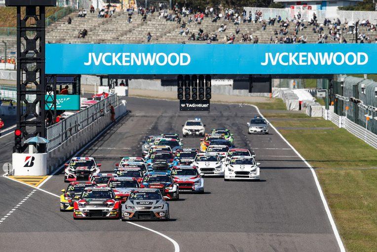 2019年もWTCR日本ラウンドは鈴鹿サーキットで開催される