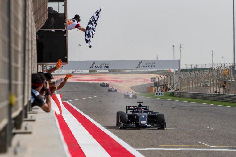 海外レース他 | FIA F2:12戦24レースからなる2019年のカレンダーが発表。全レースがF1と併催