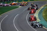 F1 | F1の激闘を振り返ろう。『2018 FIA F1世界選手権 総集編』DVD&ブルーレイが1月21日発売