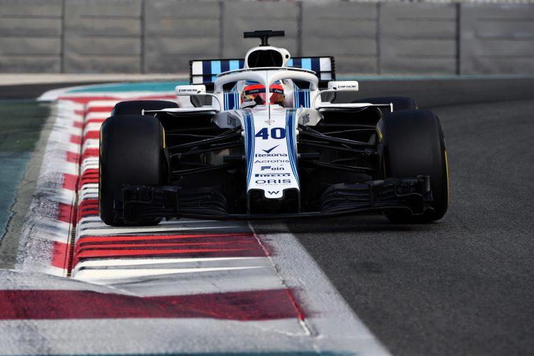 F1 | クビカの父、8年前の事故を振り返り2019年シーズンの息子のF1復帰を「奇跡」と喜ぶ