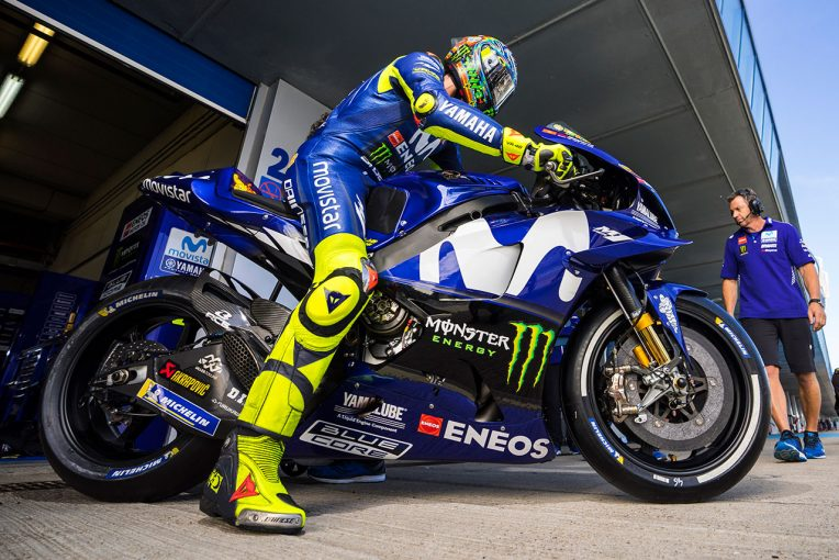 MotoGP | MotoGP:ヤマハ開発部部長が明かす苦闘のシーズン。転機はタイGP/スペシャルインタビュー