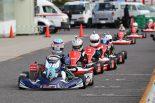 カートの先生は佐藤琢磨。Takuma Kids Kart Academyで子供達を直接指導「子供達はみるみる速くなった」