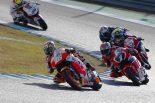 "MotoGP | サンクスデーでRC213V-Sのエキシビジョンレース開催。ペドロサ、""ラストレース""でファンを沸かせる"