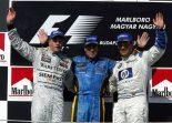 2003年ハンガリーGPで当時の最年少優勝を飾った