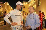 F1 | FIA会長トッド、シューマッハーと一緒にテレビでグランプリ観戦と明かす