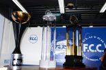F.C.C TSRホンダ・フランスが獲得した、EWCタイトル、優勝トロフィー