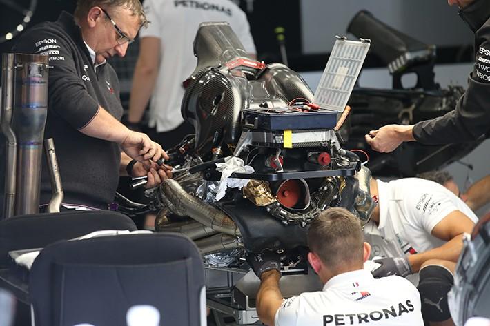 F1 | シーズンオフ技術解説(2):『世界最高のレーシングエンジン』であるF1パワーユニットの劣化対策