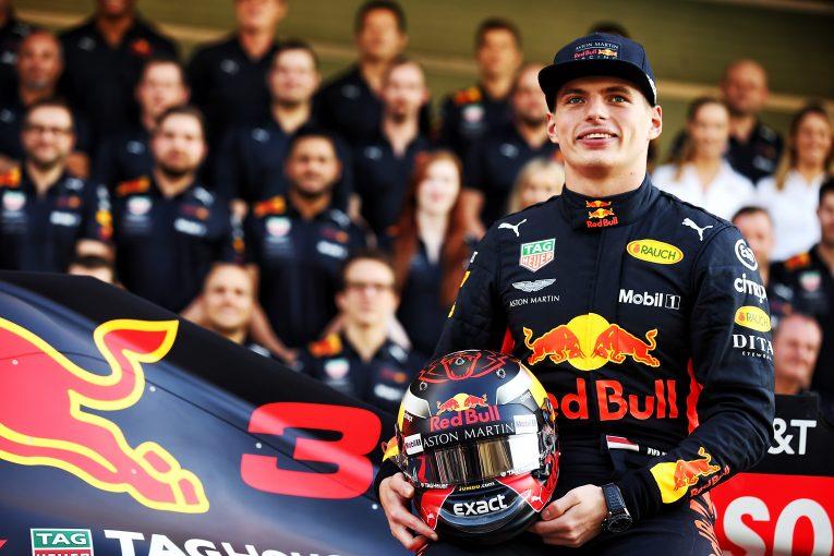 F1   スチュワート、フェルスタッペンの例をあげF1を目指す若手へのサポートが充実することを願う