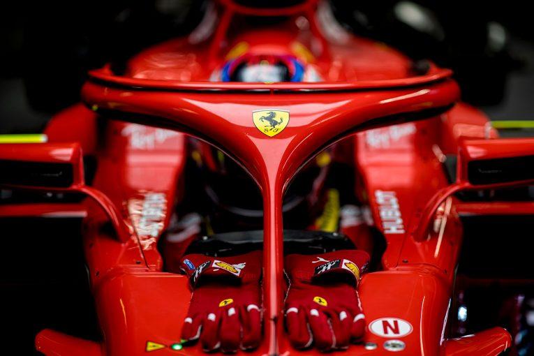 F1   内部対立が続くフェラーリF1、元会長マルキオンネの後継者はチーム運営に関与せず