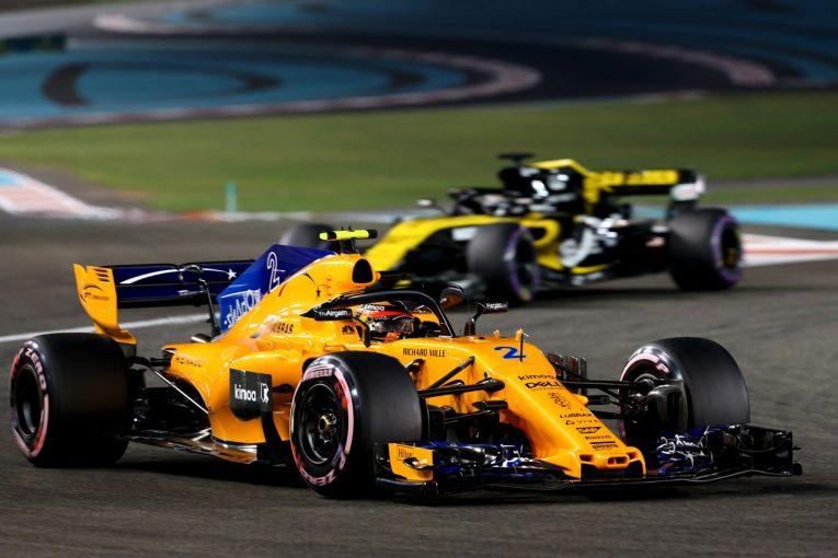 F1   マクラーレンCEO「レッドブルとルノーの契約終了は我々にとってプラスに働く」