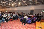 スーパーGT:TEAM KUNIMITSUが王座獲得祝うファンミーティング開催。高橋国光総監督「こんなにうれしかった年はない」