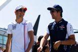 F1 | レーシング・ポイントF1代表、新加入したストロールは「オコンと同レベル」とパフォーマンスを称賛
