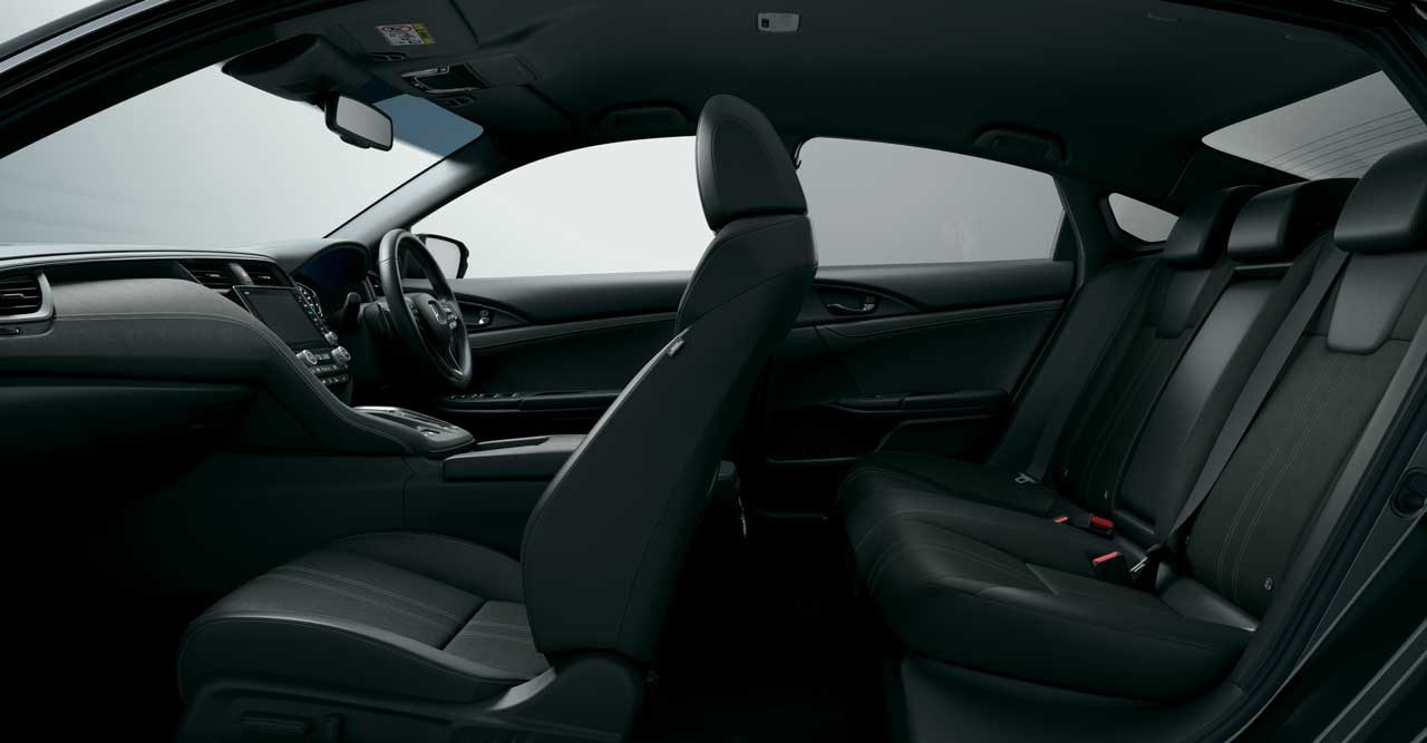 ホンダ、2代目『インサイト』発売。2モーター採用の新型ハイブリッドカー