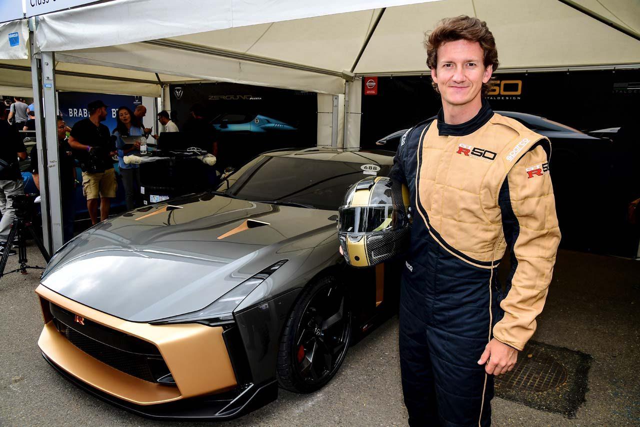 ニッサン、オルドネス&バンコムと2019年の契約結ばず。GT3プログラムで活躍