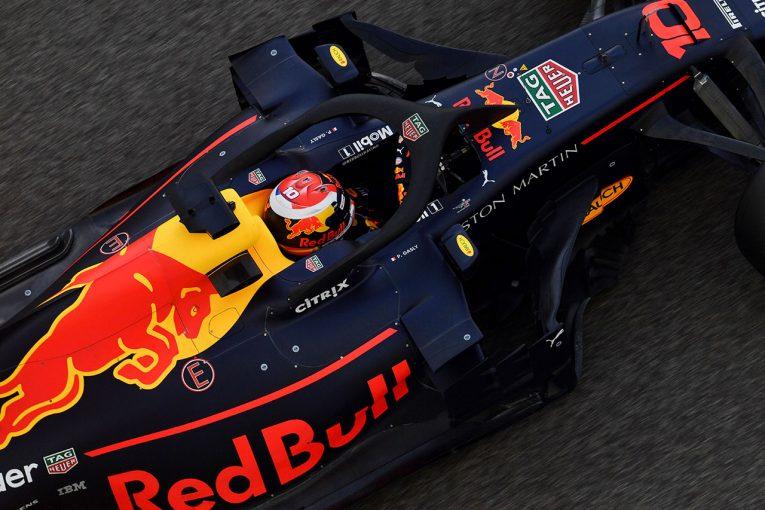 F1 | 2019年のレッドブル・ホンダF1にかかる期待と懸念。「パワーがなければ、信頼性があっても無意味」