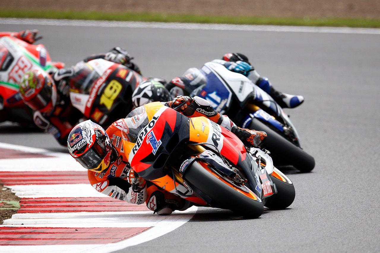 """""""小さな巨人""""ペドロサ「MotoGPマシンに乗るのは無理だと思っていたが…」/特別インタビュー後編"""