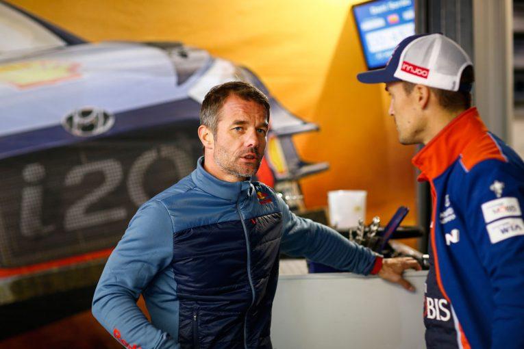 ラリー/WRC | WRC:セバスチャン・ローブがヒュンダイからスポット参戦へ。「スペインでの勝利が僕に火を付けた」