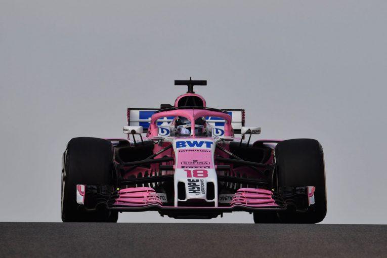 F1 | レーシング・ポイントF1チーム代表、再度名称変更を行う可能性を示唆「もっといい名前を見つけたい」