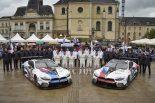 WEC:BMW代表、ハイパーカー開発を否定。「GTEがトップカテゴリーになることを期待していた」