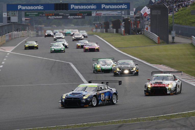 国内レース他 | ピレリ・スーパー耐久の2019年暫定スケジュール発表。GT3で争うST-Xは鈴鹿10時間も加点対象に